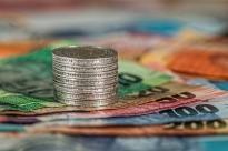 Geld - Münzen - Scheine